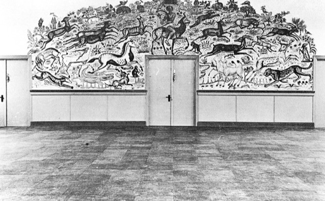 Wandgemaelde
