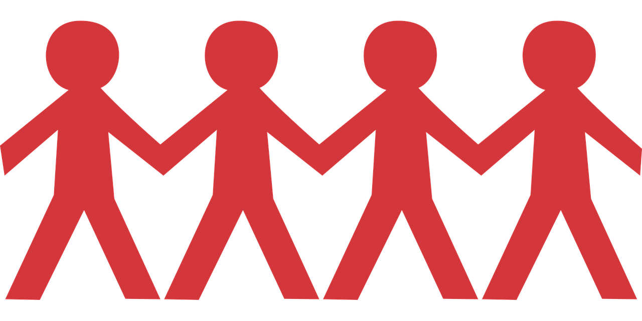Vernetzung im Stadtteil / Selbstorganisation fördern