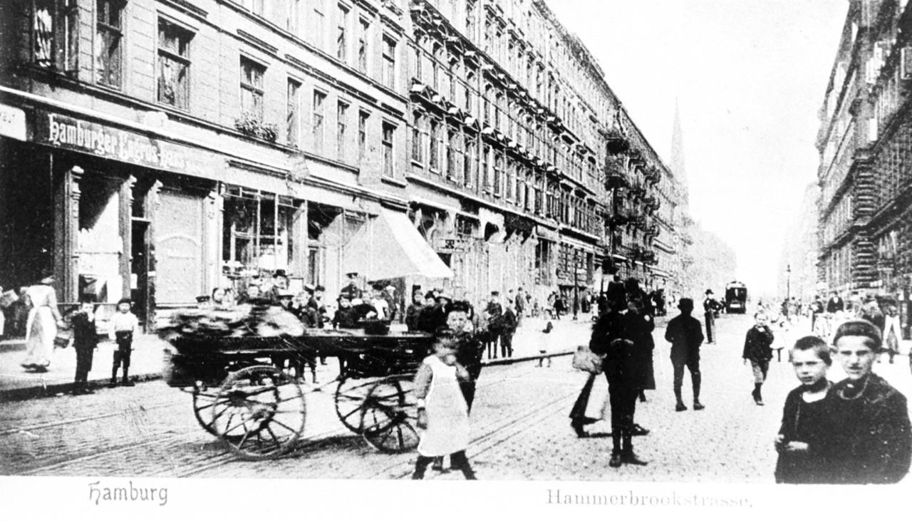 Hammerbrookstraße