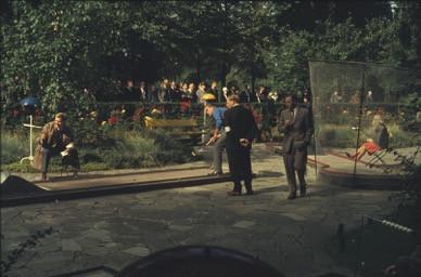 Minigolfplatz-60er-Jahre