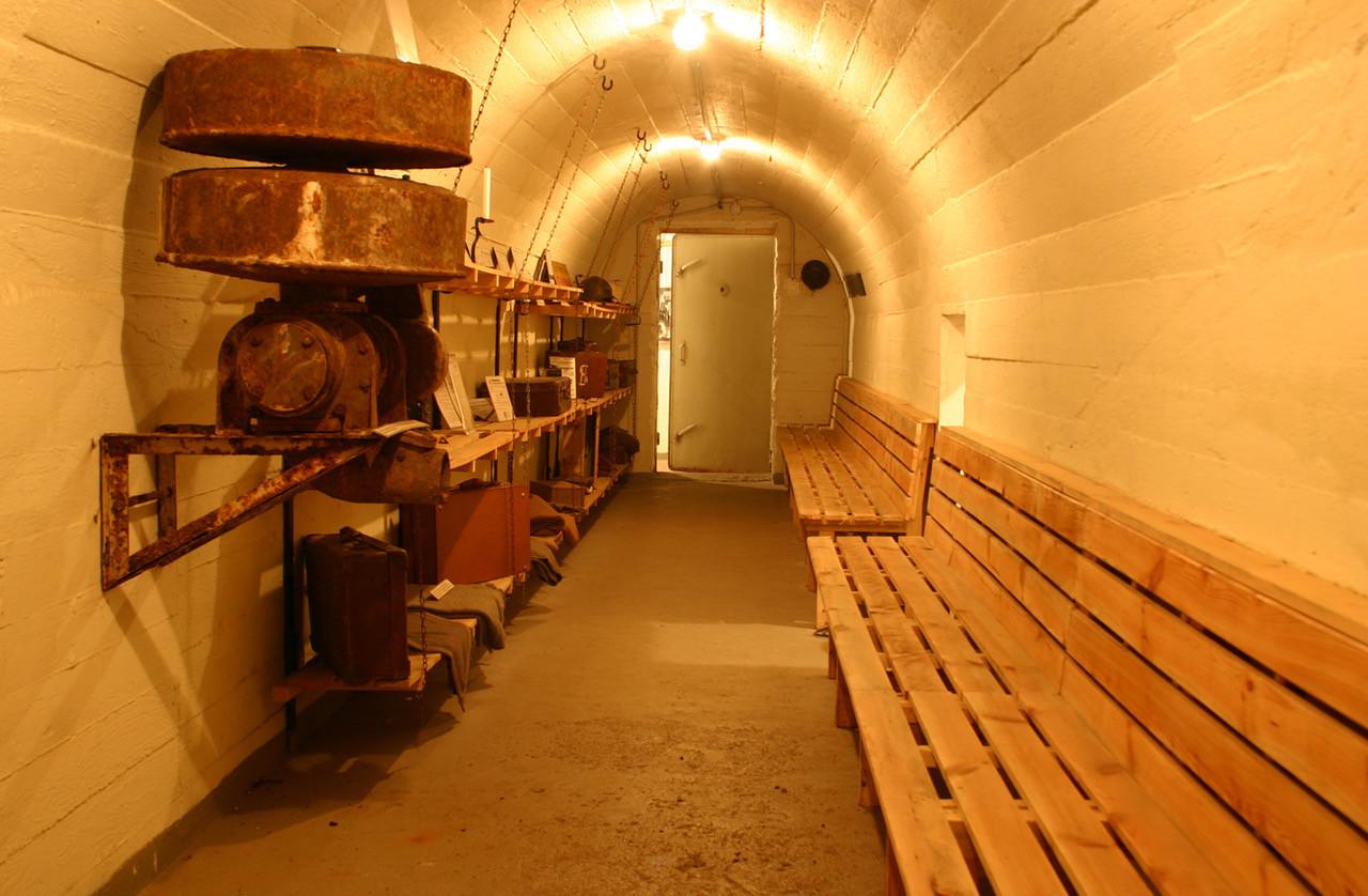 Bunkermuseum-Hamburg