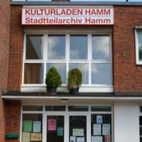 Stadtteilinitiative Hamm