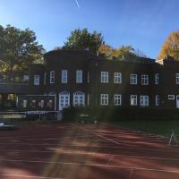 Sportanlage Hammer Park