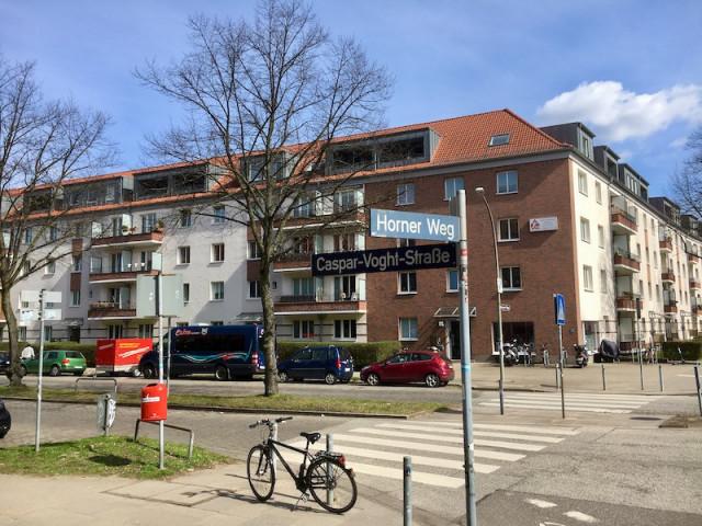 Caspar-Voght-Straße