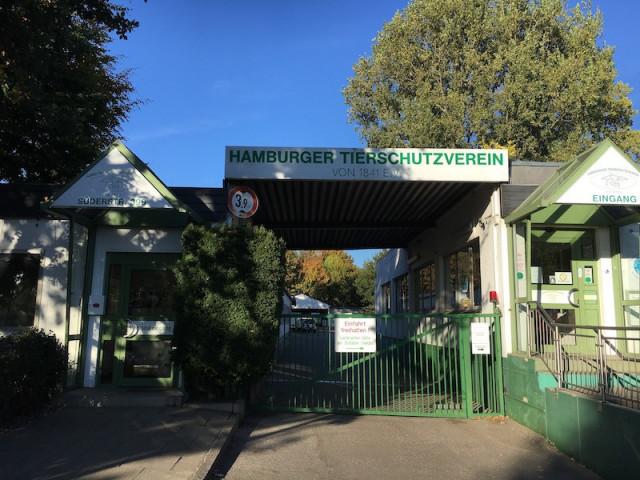 Hamburger Tierschutzverein von 1841 e.V.