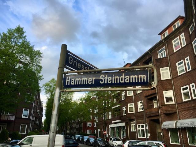 Hammer Steindamm