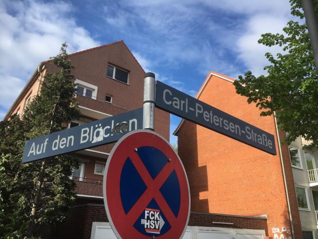 Carl-Petersen-Straße